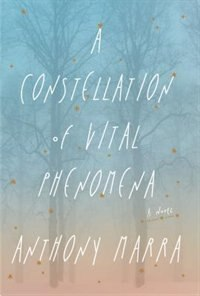 Book A Constellation Of Vital Phenomena by Anthony Marra