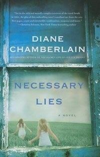 Book Necessary Lies by Diane Chamberlain