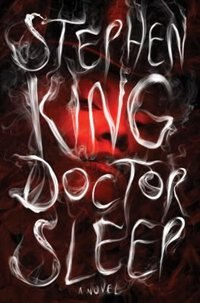 Book Doctor Sleep: (Large Print) by Stephen King
