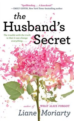 Book The Husband's Secret by Liane Moriarty
