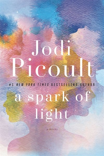 A Spark Of Light: (Large  Print) by Jodi Picoult