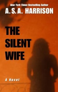 Book The Silent Wife by A. S. A. Harrison