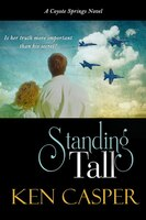 Standing Tall: (Large  Print)