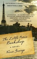 The Little Paris Bookshop: (Large  Print)