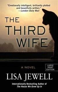 The Third Wife: (Large  Print) by Lisa Jewell