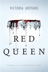 Red Queen: (Large  Print) by Victoria Aveyard