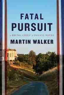 Fatal Pursuit: (Large  Print) by Martin Walker