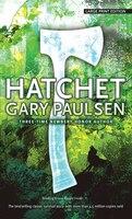 Book Hatchet by Gary Paulsen