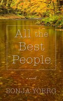 All The Best People: (Large  Print)