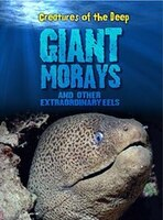 Giant Morays and Other Extraordinary Eels