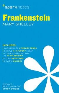 Frankenstein Sparknotes Literature Guide