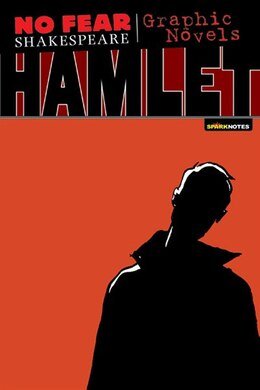 Book Hamlet (No Fear Shakespeare Graphic Novels) by Neil Sparknotes