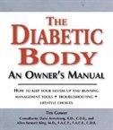 Book Diabetic Body Owners Manual by A N