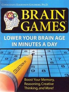 Brain Games # 1