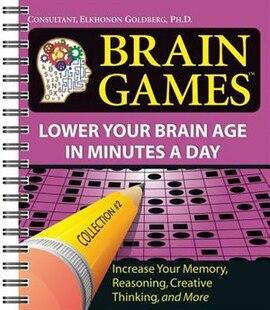 Brain Games # 2