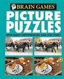 BRAIN GAMES PICTURE PUZZLES 6