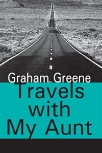 Book Travels with My Aunt by Graham Greene