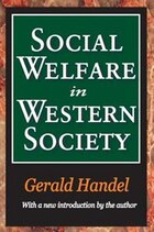 Social Welfare in Western Society