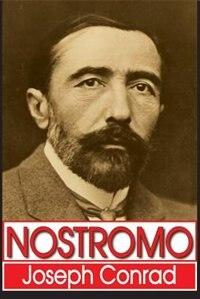 Book Nostromo by Joseph Conrad
