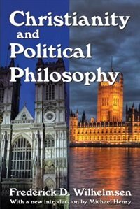 Christianity and Political Philosophy