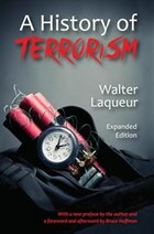 A History of Terrorism: Expanded Edition