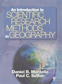 An Introduction To Scientific Research Methods In
