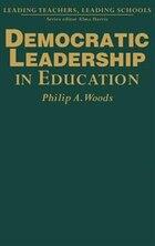 Democratic Leadership In Education