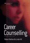 Career Counselling by Robert Nathan