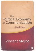 The Political Economy Of Communication