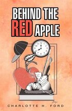 Behind the Red Apple