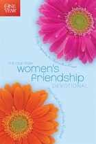 The One Year Womens Friendship Devotional