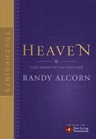 TouchPoints: Heaven: God's Answers For Your Every Need