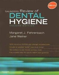 Saunders Review of Dental Hygiene