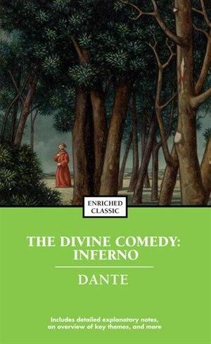 The Divine Comedy: Inferno by Dante