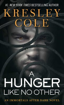 Book A Hunger Like No Other by Kresley Cole
