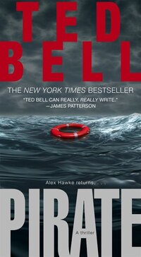 Pirate: A Thriller