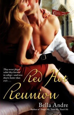Book Red Hot Reunion by Bella Andre
