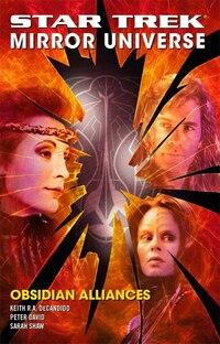 Star Trek: Mirror Universe: Obsidian Alliances: Obsidian Alliances