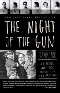 The Night of the Gun: A reporter investigates the darkest story of his life. His own.