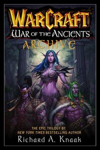 Warcraft War Of The Ancients Archive