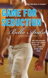 Book Game for Seduction by Bella Andre