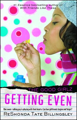 Book Getting Even: Good Girlz by ReShonda Tate Billingsley