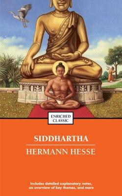 Book Siddhartha by Hermann Hesse