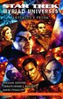 Star Trek: Myriad Universes: Infinity's Prism by Christopher L. Bennett