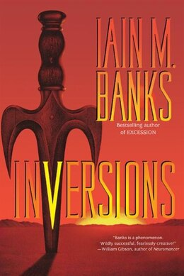 Book Inversions by Iain M. Banks
