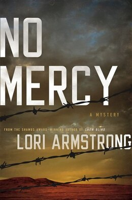 Book No Mercy: A Mystery by Lori Armstrong