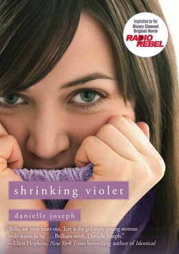 Book Shrinking Violet by Danielle Joseph