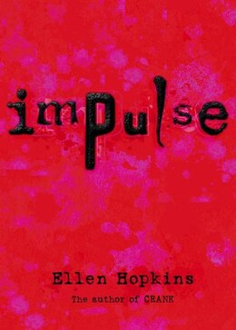 Book Impulse by Ellen Hopkins