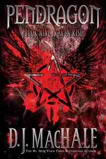 Raven Rise by D.J. Machale