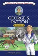 George S. Patton: War Hero by George E. Stanley